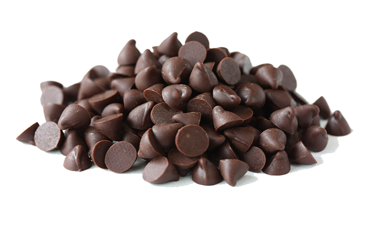 CHOCOLATE DROPS